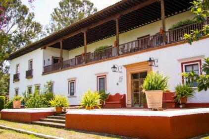 Best Western Posada De Don Vasco