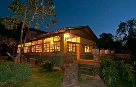 Cabanas y Suites Mansion del Virrey