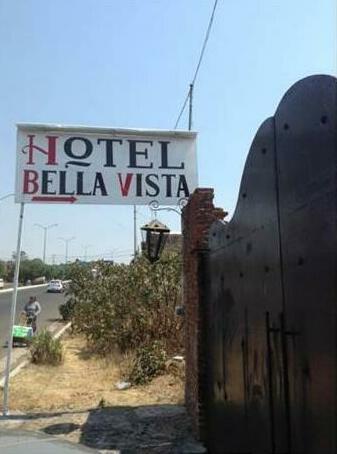 Hotel Bella Vista Patzcuaro