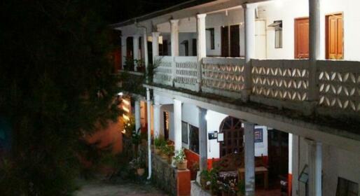Hotel Pedregal de San Luis