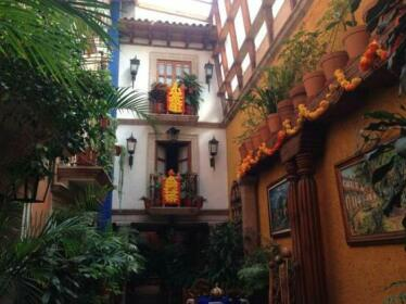 Hotel Rincon De Josefa