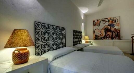 Apartamentos Tortugas