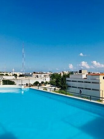 Apartment 101-3 Amalfi by Xlieva Near 5th Avenue