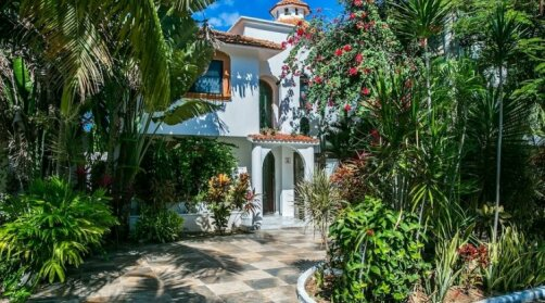 Casa 20 Playa del Carmen