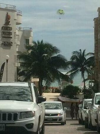 Casa de Mia Playa del Carmen