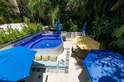 Casa Susana-Private pool house 3 min from the beach