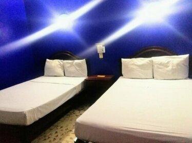 D'Margo Hotel