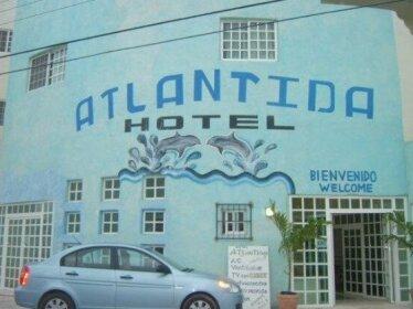 Hotel Atlantida Playa del Carmen