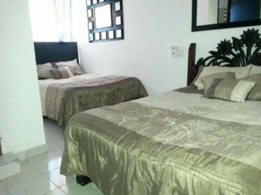 Hotel Hacienda Agua Azul