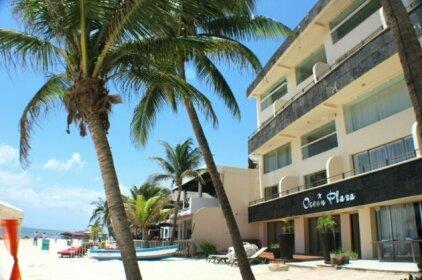 Ocean Plaza Condos
