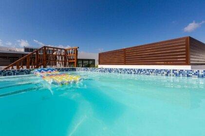 The Best Apartament In Playa