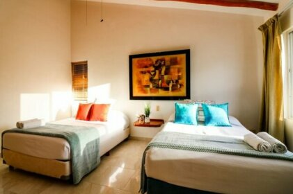 Villa Mayamar A10