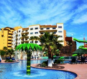 Las Palmeras 1- 4 Mirador Beach by FMI Rentals