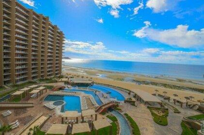 Las Palomas 5-Star Resort