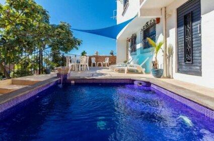 Casa Bella Vista Puerto Vallarta