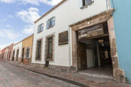 La Hija del Alfarero Hotel Boutique