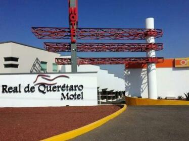 Motel Real de Queretaro