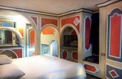El Gran Marques Hotel/Motel