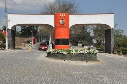 Casa Gavia