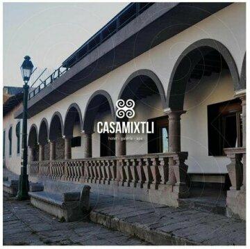 Casa Mixtli San Juan Acateno