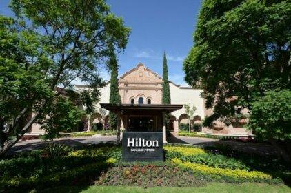 Hilton San Luis Potosi