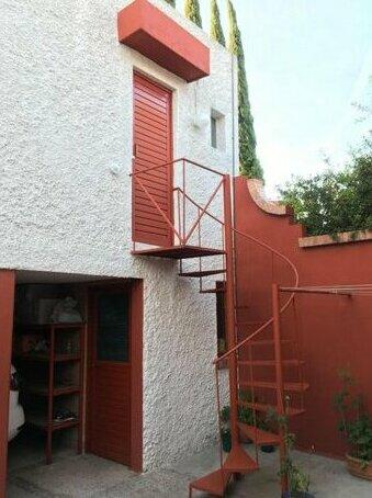 Loft San Pedro