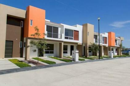 Redwood Villas Extended Stay Zona Lomas