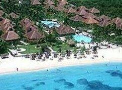 Holiday Village White Sands
