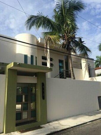 Homestay - 2 bdroom 3 blocks from Ocean