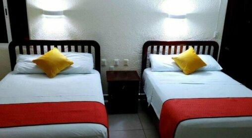 Hotel Caribe San Miguel de Cozumel