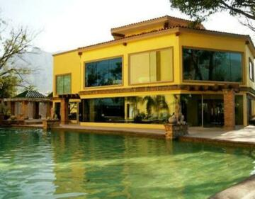 Las Torres de El Legado Resort Monterrey