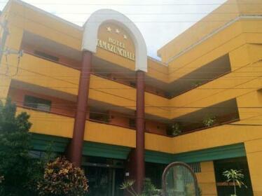 Hotel Tamazunchale