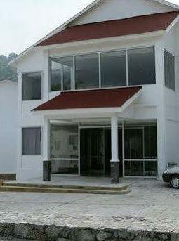 Sierra Huasteca Inn Tamazunchale