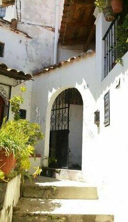 Habitacion centrica en Taxco 1