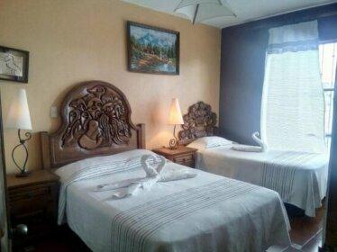 Hotel El Rey Taxco