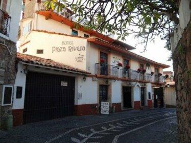 Hotel Plaza Rivera