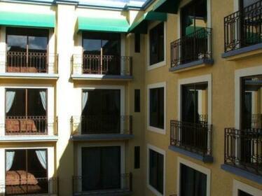Hotel Casa Real Tehuacan