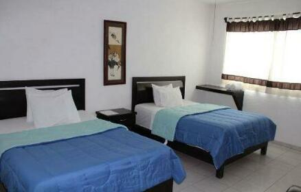 Hotel Villas Cuernavaca