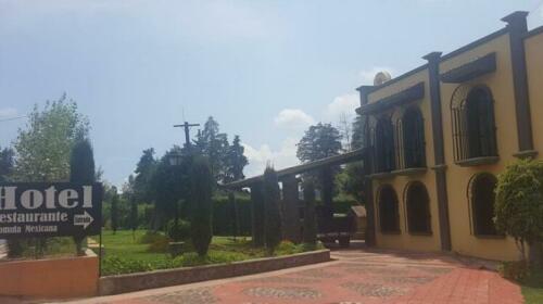 Hotel Club Nipaqui
