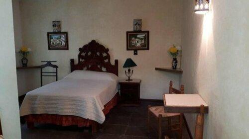 Hotel Real Caltengo