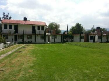Hotel Real Campestre Tepetoci