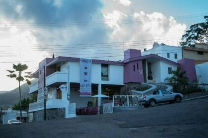 Casa Violeta Tepic