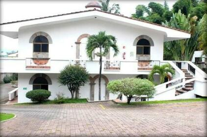 Hotel Hacienda Las Higueras