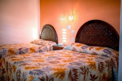 Hotel Los Girasoles Tepic