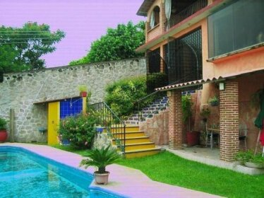 Casa Rancho Coria