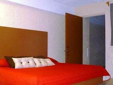 Hotel Infinity Tequesquitengo