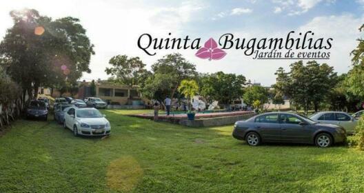 Quinta Bugambilias