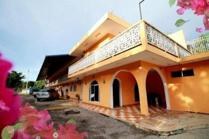 Hotel Bugambilias Ticul