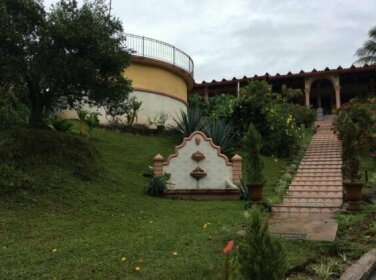 Hotel Ecoturistico Oriente
