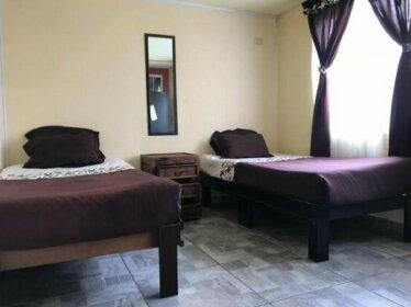 Hostal Luxury Tlatlauquitepec